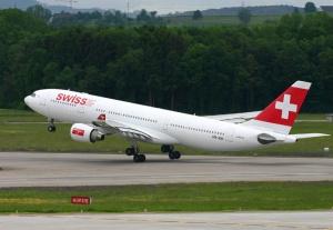 s borta samoleta Swiss propalo bolee odnogo milliona dollarov С борта самолета Swiss пропало более одного миллиона долларов