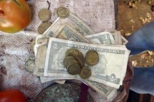 s vvedeniem novoi valyuty kuba mojet stat deshevle С введением новой валюты Куба может стать дешевле