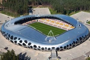 samyi sovremennyi stadion belorussii otkrylsya v borisove Самый современный стадион Белоруссии открылся в Борисове