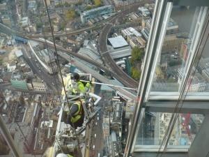 samyi vysokii neboskreb londona otkroetsya dlya turistov Самый высокий небоскреб Лондона откроется для туристов
