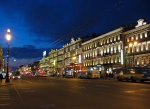 sankt peterburg vozglavil reiting samyh dorogih dlya posesheniya gorodov rossii Санкт Петербург возглавил рейтинг самых дорогих для посещения городов России