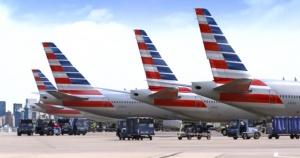sboi v sisteme American Airlines privel k otmene reisov Сбой в системе American Airlines привел к отмене рейсов