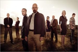 Сериал Breaking Bad стимулирует туризм в Альбукерке