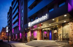 set Pentahotels otkryla svoi novyi otel v prage Сеть Pentahotels открыла свой новый отель в Праге