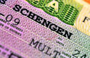 shengenskaya viza na granice razyasneniya Шенгенская виза на границе: разъяснения