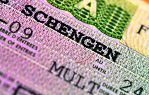 shengenskie vizy srokom do 15 dnei budut vydavat na granice Шенгенские визы сроком до 15 дней будут выдавать на границе