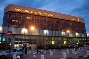 sheremetevo — samyi populyarnyi aeroport u rossiyan Шереметьево — самый популярный аэропорт у россиян
