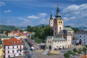 Словакия отметила рост турпотока по итогам 2013 года