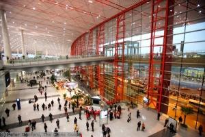 sotrudniki kitaiskih aeroportov ustali ot lojnyh zvonkov o zalojennyh bombah Сотрудники китайских аэропортов устали от ложных звонков о заложенных бомбах