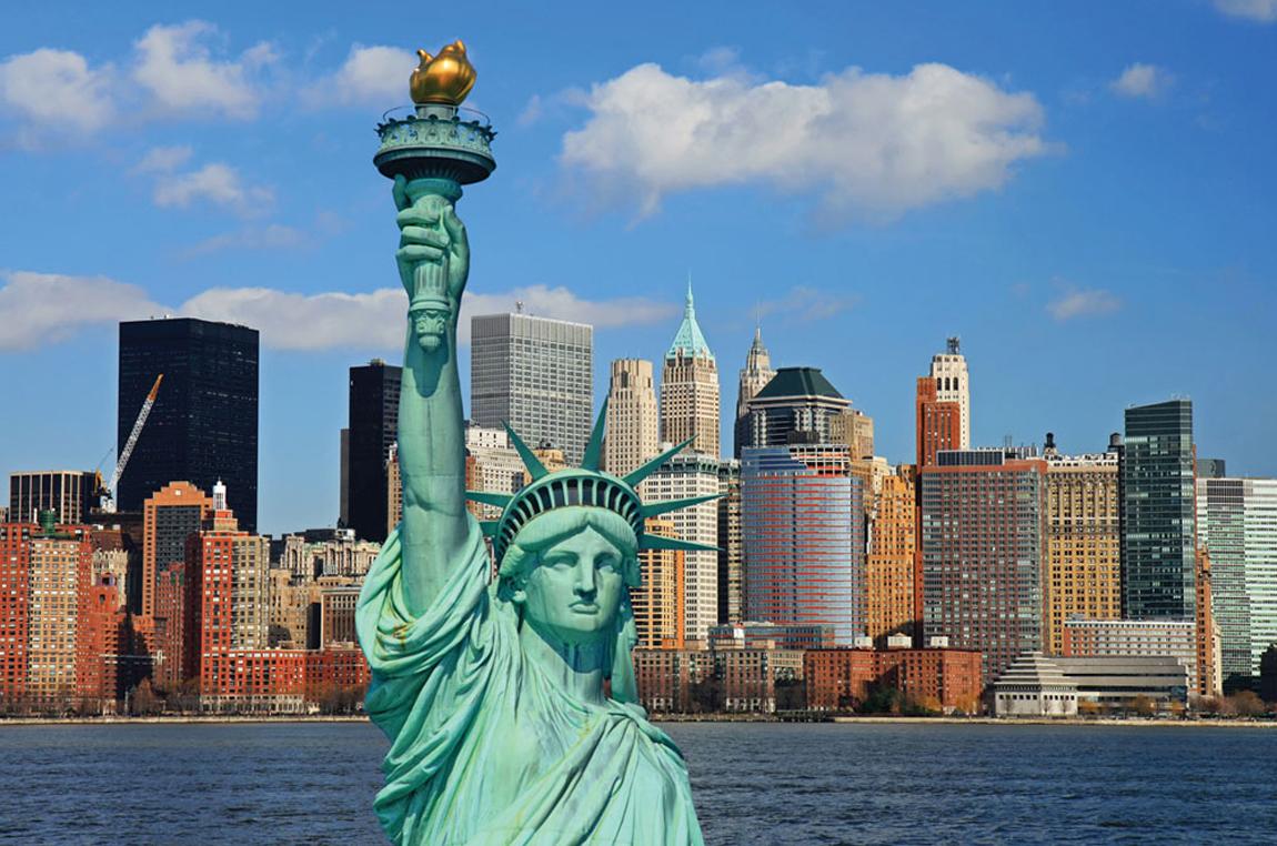 statuya svobody vnov otkroetsya dlya posetitelei letom Статуя Свободы вновь откроется для посетителей летом