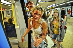 stokgolm gotovitsya k nashestviyu zombi Стокгольм готовится к нашествию зомби