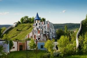top 10 otelei sproektirovannyh vsemirno izvestnymi arhitektorami 4 Топ 10 отелей, спроектированных всемирно известными архитекторами