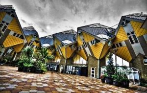 top 10 otelei sproektirovannyh vsemirno izvestnymi arhitektorami 6 Топ 10 отелей, спроектированных всемирно известными архитекторами