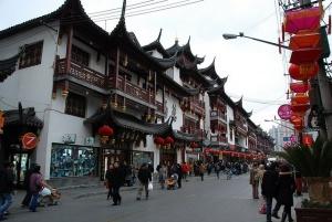torgovye centry shanhaya nakazany za poddelki Торговые центры Шанхая наказаны за подделки