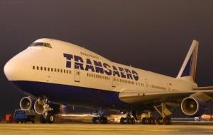 transaero zapustila regulyarnye reisy v bangkok i phuket iz moskvy Трансаэро запустила регулярные рейсы в Бангкок и Пхукет из Москвы
