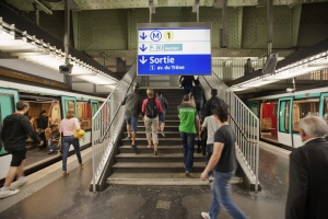 transportnaya kompaniya parija vypustila prilojenie dlya turistov Транспортная компания Парижа выпустила приложение для туристов