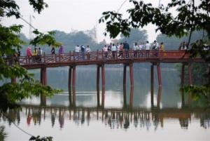 turisticheskii bum vo vetname sderjivaetsya vysokim urovnem prestupnosti Туристический бум во Вьетнаме сдерживается высоким уровнем преступности