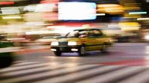 Туристка сбежала от таксиста, услышав стоимость поездки
