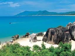 turisty smogut posetit ostrova sisha v yujno kitaiskom more Туристы смогут посетить острова Сиша в Южно Китайском море