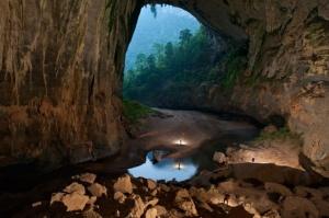turisty smogut posetit samuyu glubokuyu pesheru v mire Туристы смогут посетить самую глубокую пещеру в мире