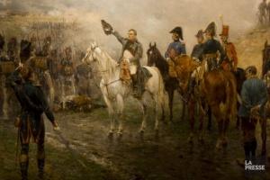 turisty smogut povtorit marshrut napoleona v belgii Туристы смогут повторить маршрут Наполеона в Бельгии