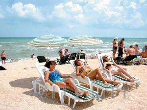 turisty uje opredelilis v planami na maiskie Туристы уже определились в планами на майские