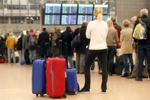 v aeroportu hitrou proidet zabastovka В аэропорту Хитроу пройдет забастовка