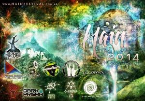 v argentine proidet folklornyi festival hain В Аргентине пройдет фольклорный фестиваль Хайн