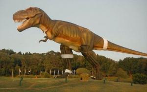 v avstralii postroyat samyi bolshoi v mire park dinozavrov В Австралии построят самый большой в мире парк динозавров