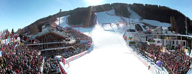 v avstrii proidet chempionat mira po gornym lyjam В Австрии пройдет Чемпионат мира по горным лыжам