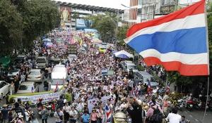 v bangkoke bezopasno nesmotrya na protesty В Бангкоке безопасно несмотря на протесты