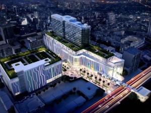 v bangkoke otkrylis dva novyh otelya В Бангкоке открылись два новых отеля