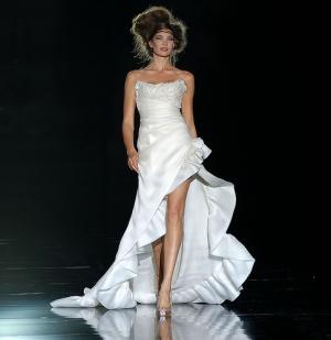 v barselone proidet nedelya svadebnoi mody В Барселоне пройдет Неделя свадебной моды