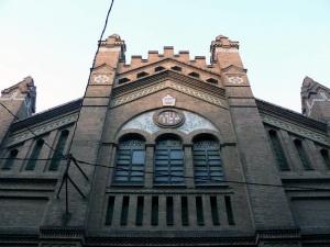 v barselone zavershaetsya rekonstrukciya istoricheskogo rynka В Барселоне завершается реконструкция исторического рынка