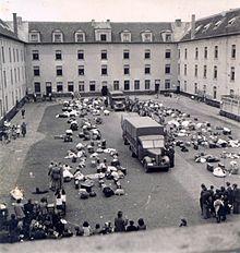 v belgii otkroyutsya memorial i muzei holokosta В Бельгии откроются мемориал и музей Холокоста