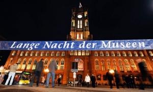 v berline proidet noch muzeev В Берлине пройдет ночь музеев