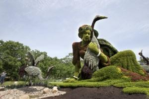 v botanicheskom sadu monrealya prohodit grandioznaya vystavka cvetochnyh skulptur В Ботаническом саду Монреаля проходит грандиозная выставка цветочных скульптур