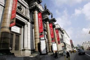 В Брюсселе готовится к открытию музей истории Серебряного века