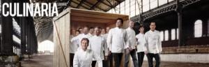 v bryussele sostoitsya festival vysokoi kuhni В Брюсселе состоится фестиваль высокой кухни