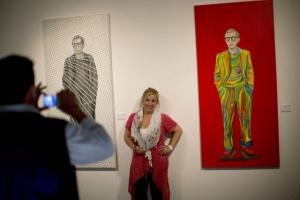 v buenos airese prohodit retrospektivnaya vystavka vudi allena В Буэнос Айресе проходит ретроспективная выставка Вуди Аллена