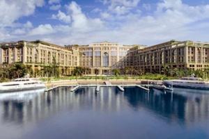 v dubae otkroetsya otel versache В Дубае откроется отель Версаче