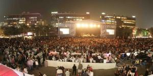 v dubae proidet djazovyi festival В Дубае пройдет джазовый фестиваль