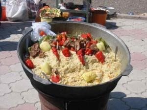 v gambii proidet festival edy i napitkov В Гамбии пройдет фестиваль еды и напитков