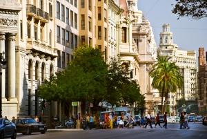 v ispanii ohranu turistov obespechivayut 30 tysyach dopolnitelnyh policeiskih В Испании охрану туристов обеспечивают 30 тысяч дополнительных полицейских