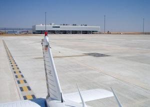 v ispanii vystavlen na torgi aeroport s samoi dlinnoi v evrope polosoi В Испании выставлен на торги аэропорт с самой длинной в Европе полосой