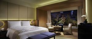 v kioto raspahnul dveri novyi otel Ritz Carlton В Киото распахнул двери новый отель Ritz Carlton