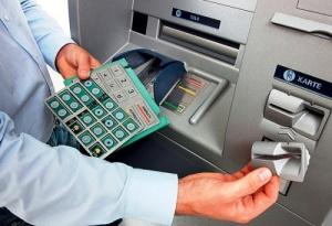 v krabi voruyut dannye kart pri polzovanii bankomatami В Краби воруют данные карт при пользовании банкоматами