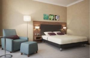 В Красноярске открылся отель сети Hilton Garden Inn