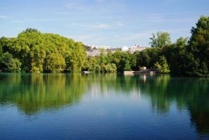 v lione otkrylsya vallonskii park В Лионе открылся Валлонский парк