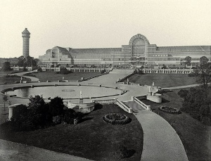 v londone vosstanovyat hrustalnyi dvorec В Лондоне восстановят Хрустальный дворец